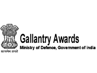Gallantry Awards