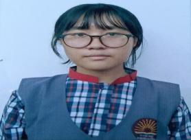 Pradhanmantri Rashtriya Bal Puraskar 2021 Venish Keisham, Class 11, KV No. 2, Langjing, Imphal Manipur