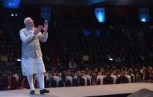 Pariksha Par Charcha' with Hon'ble Prime Minister Sh. Narendra Modi