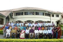 AC's Conference at Munnar 2019