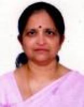 डॉ वी. विजयलक्ष्मी