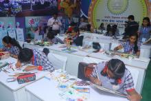 KVS EK BHARAT SHRESTHA BHARAT PARV 2019