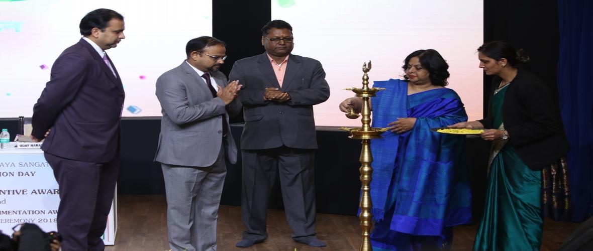 KVS National Incentive Awardees-2018